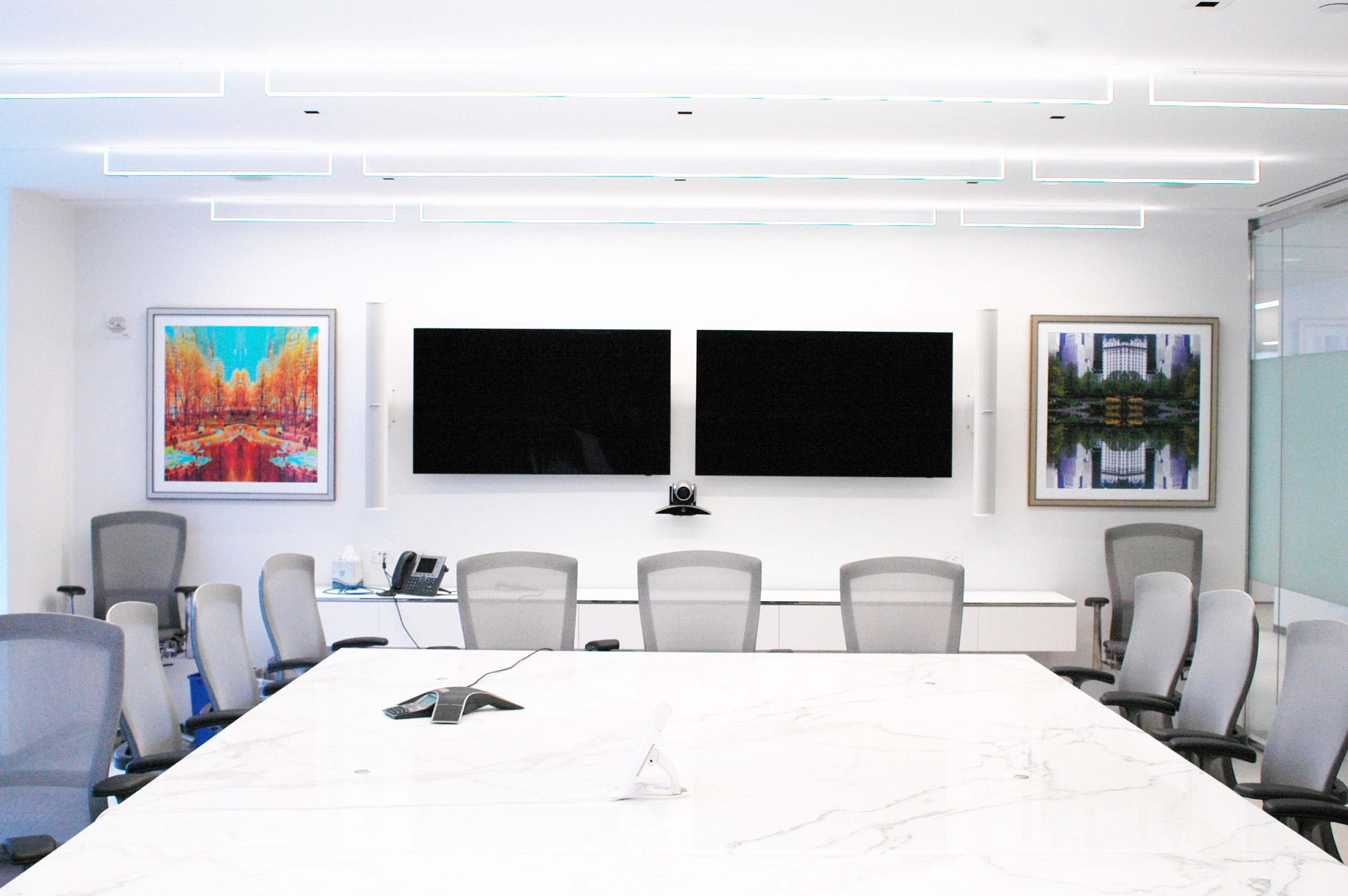 Rouse Properties Board Room