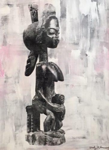 Ancestral Spirits:  Habibuna II