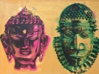 Ancestor Spirits:  Buddha and Maffumu