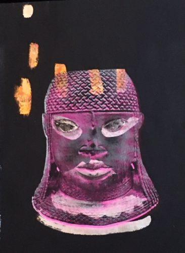 Ancestor Spirits:  Yalwwa