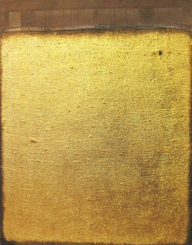 Gold Painting 06