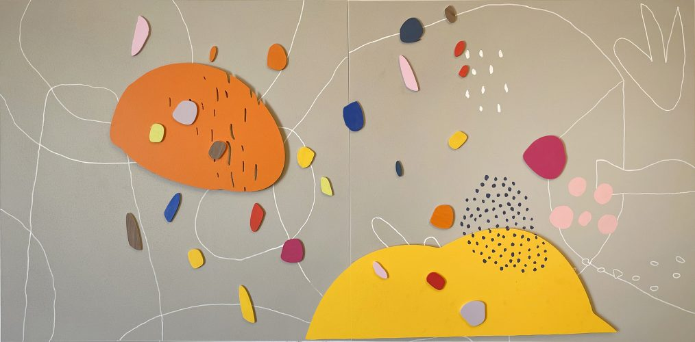 Alain Castoriano, Crawl Space